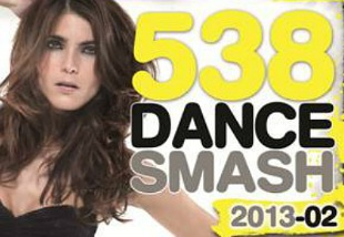 Win 538 Dance Smash 02 - 2013