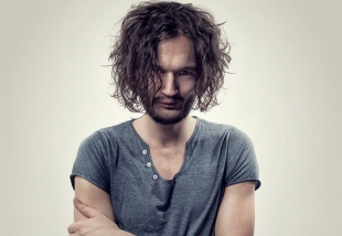 Apparat in the mix