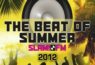 Win The Beat Of Summer 2012