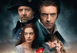 Win Les Misérables op DVD en Blu-ray