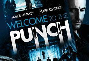 Win vrijkaarten voor Welcome to the Punch