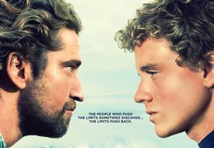 Win Chasing Mavericks op DVD