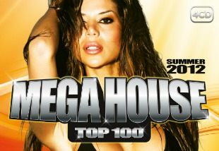Win Mega House Top 100 Summer 2012