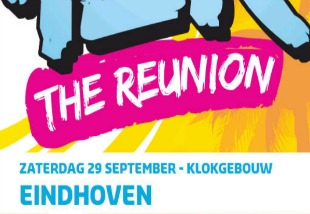 Win kaarten voor Totally Summer Reunion