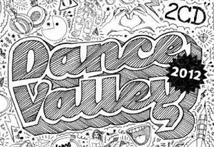 Win de cd Dance Valley 2012