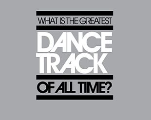 Wat is jouw greatest dance track?
