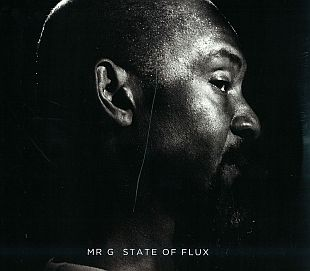 Album v/d week: Mr. G - State of Flux